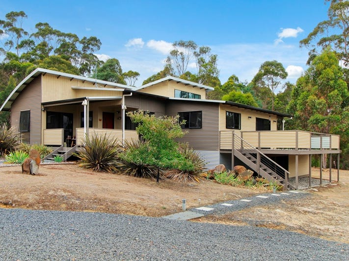 10 Black Wattle Road, Acacia Hills, Tas 7306