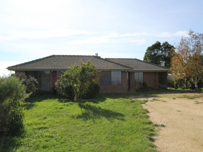 Lot 1/630 Old Thorpdale Road, Mirboo North, Vic 3871