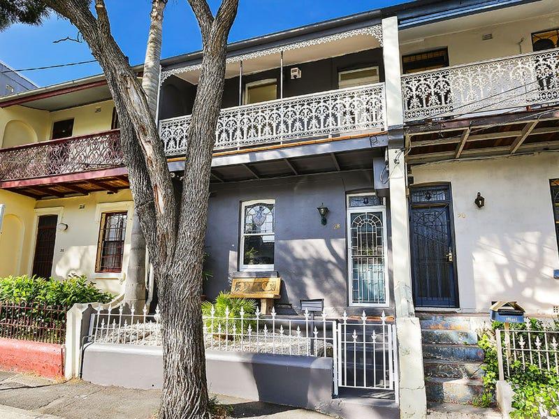 28 Probert Street, Camperdown, NSW 2050