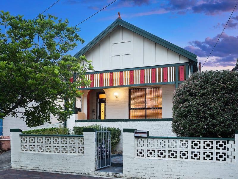 40 Horton Street, Marrickville, NSW 2204