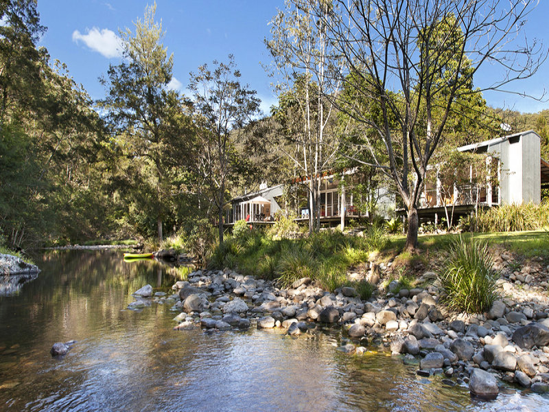 386 Mountain Road, Upper Karuah River, NSW 2415