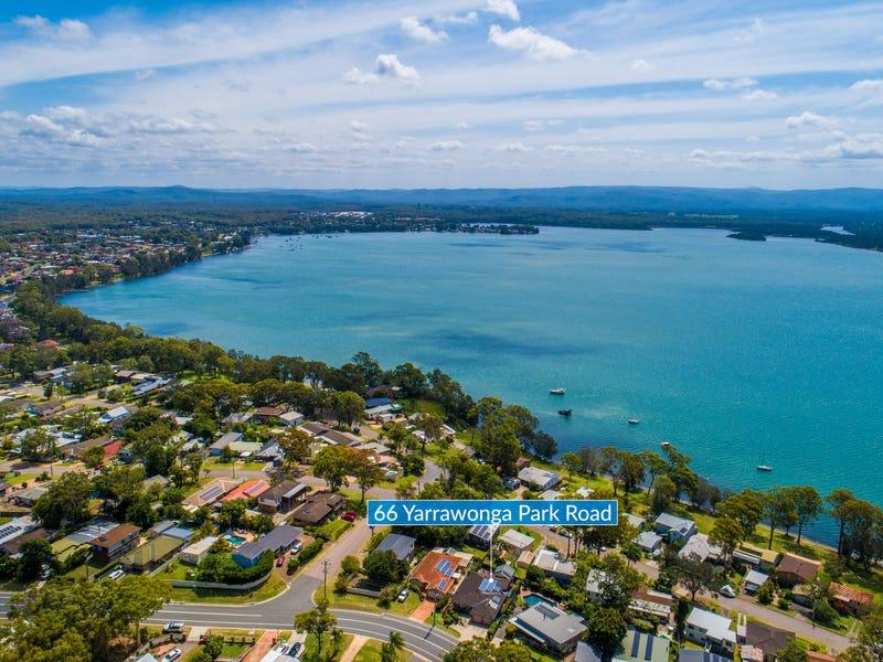 66 Yarrawonga Park Road, Yarrawonga Park, NSW 2264