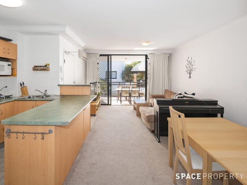 43/2 St Pauls Terrace, Spring Hill, Qld 4000