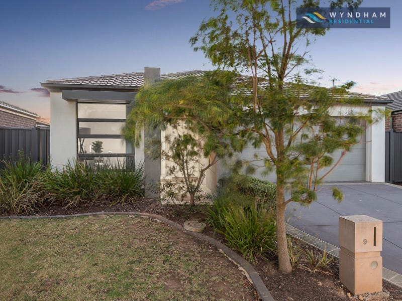 9 Meakin Way, Deer Park, Vic 3023