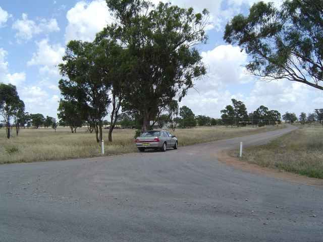 Lot 3, Bunganbil Street, Grong Grong, NSW 2652