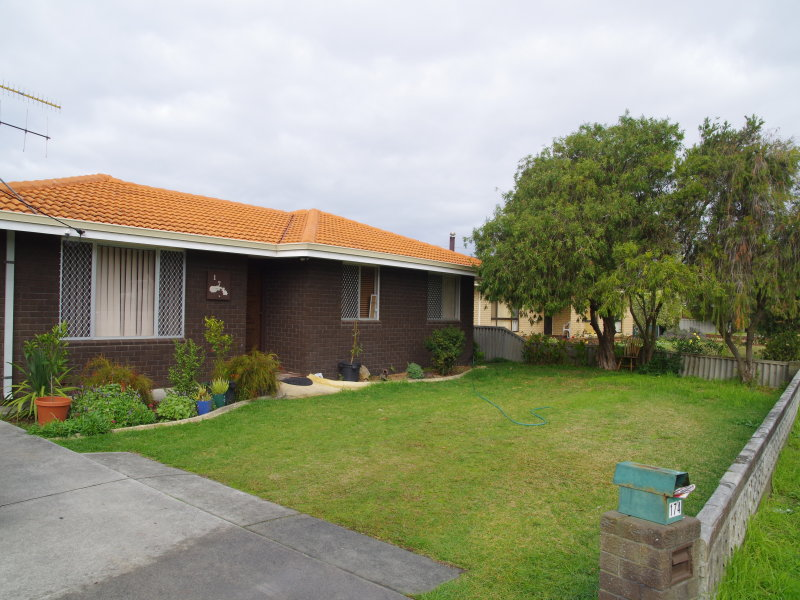 174 Collingwood Road, Collingwood Park, WA 6330
