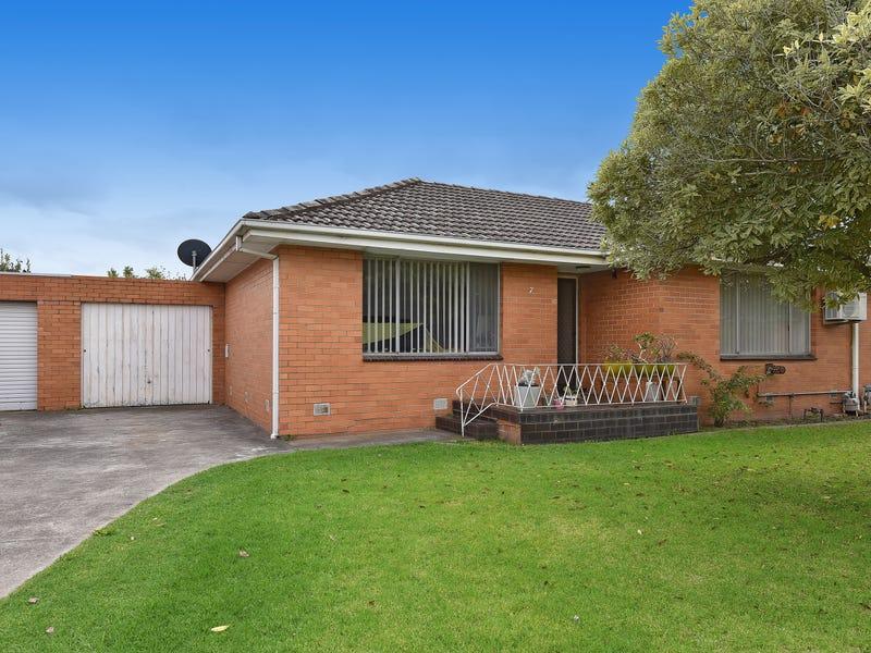 7 Kaye Court, Coburg, Vic 3058