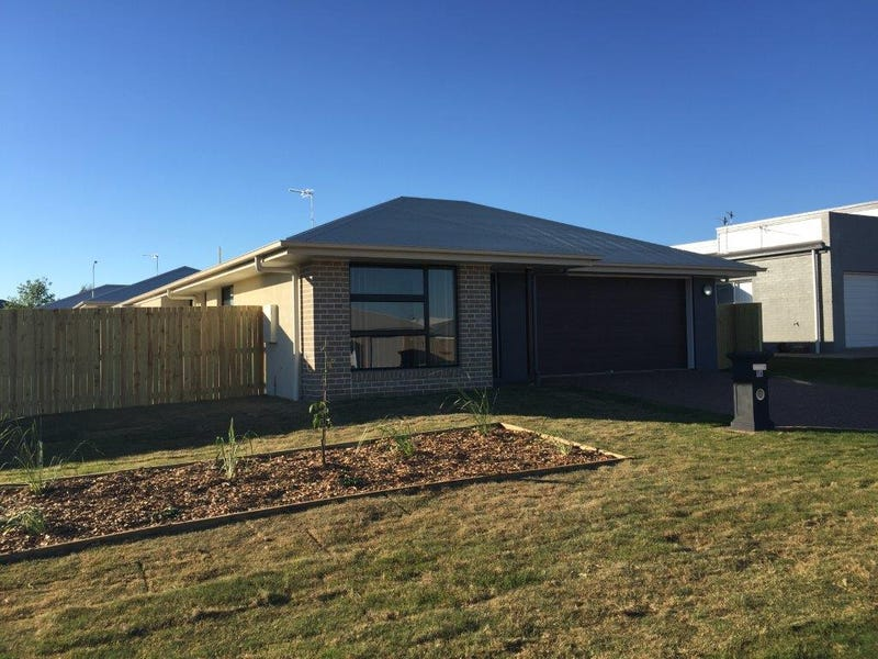 14 Corack Ave, Cambooya, Qld 4358