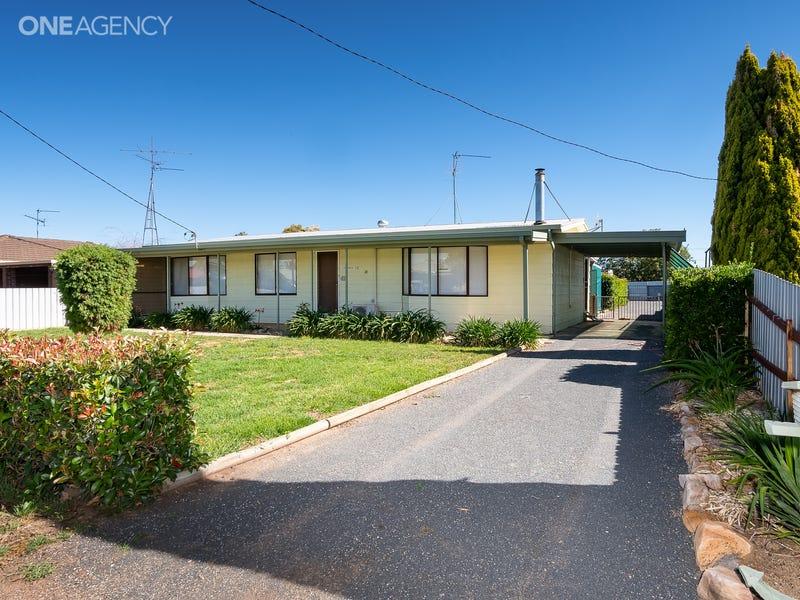 21 Drummond Street, Lockhart, NSW 2656