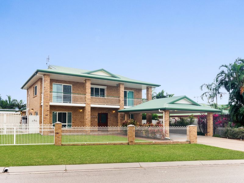 9 CARDIFF COURT, Mount Louisa, Qld 4814