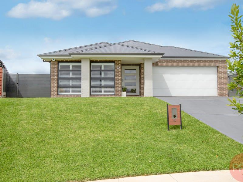 12 Medlar Circuit, Gillieston Heights, NSW 2321