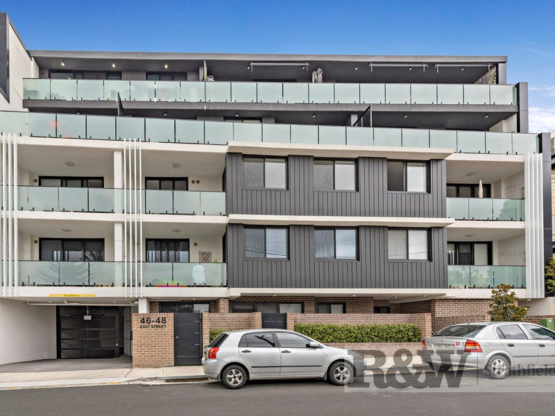 21/46-48 EAST STREET, Five Dock, NSW 2046
