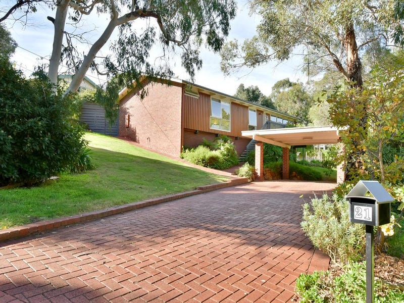 21 Trevor Terrace, Blackwood, SA 5051
