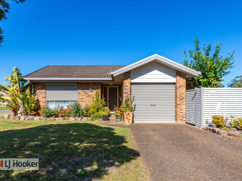 1/21 Benjamin Lee Drive, Raymond Terrace, NSW 2324