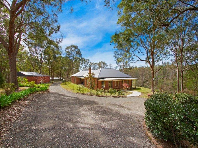 274D Hermitage Rd, Kurrajong Hills, NSW 2758