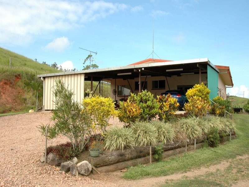 16 Cowley Creek Road, Cowley, Qld 4871
