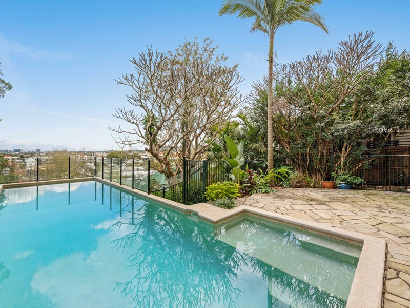70 Upper Cairns Terrace, Paddington, Qld 4064