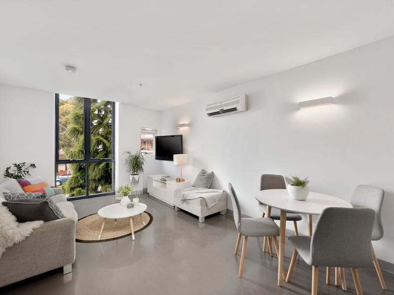 Superb 105/25 Pickles Street, Port Melbourne, Vic 3207
