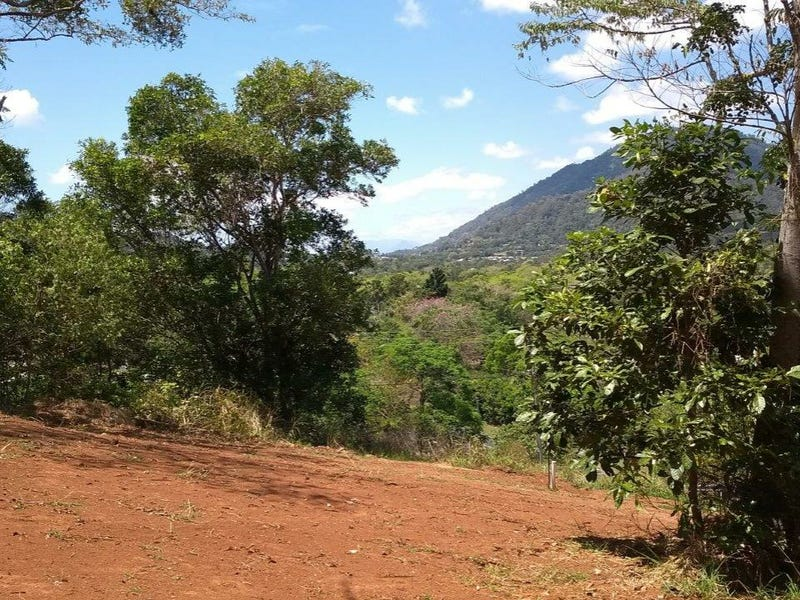 Lot 151 Brinsmead Road (Via Barclay), Brinsmead, Qld 4870
