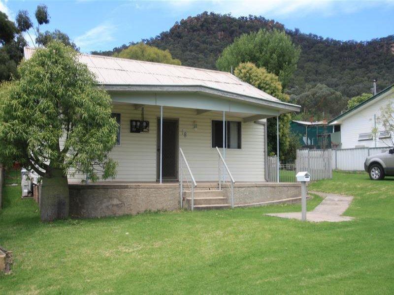 18 Pomany Street, Kandos, NSW 2848