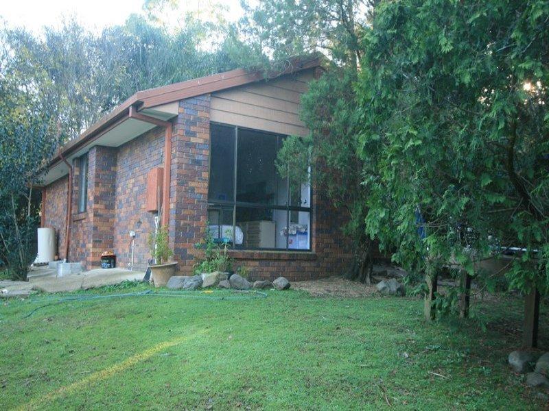 1 Coburg Road, Canungra, Qld 4275