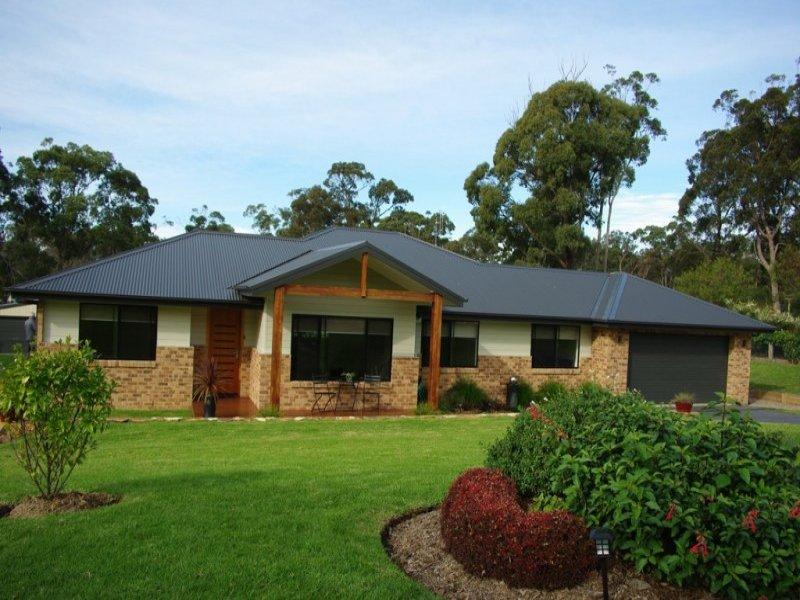 26 Endeavour Drive, Wallaga Lake, NSW 2546