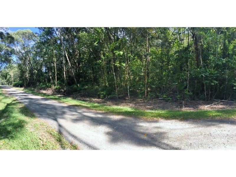 L63 George Road, Forest Creek, Qld 4873