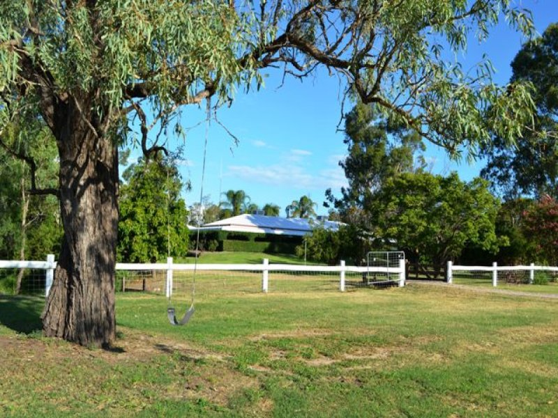 THE GRANGE  60 Bondi Road, Via, Goondiwindi, Qld 4390
