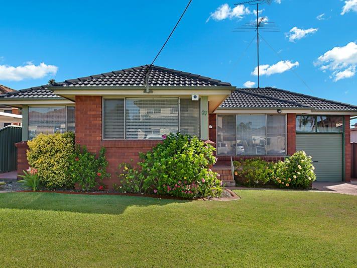 27 Barcoo Avenue, Leumeah, NSW 2560