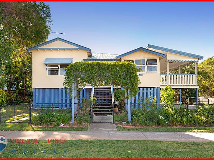 22 Seventh Avenue, Sandgate, Qld 4017
