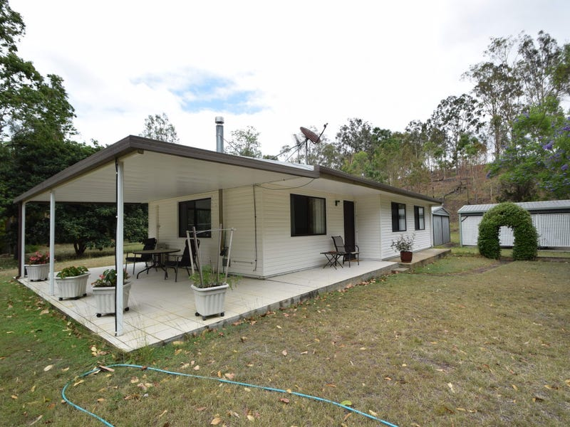 1857 Esk Crows Nest Road, Biarra, Qld 4313