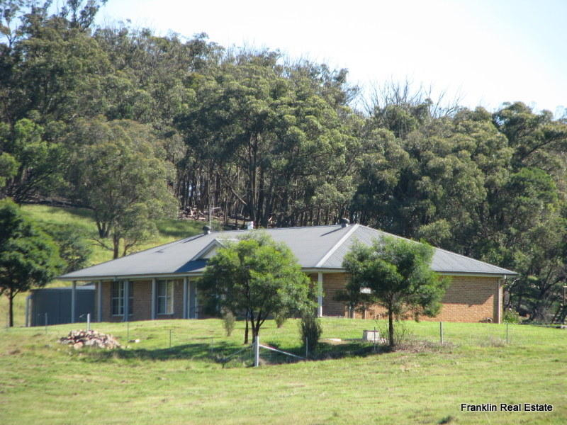 111 Longswamp Road, Greenwich Park, NSW 2580
