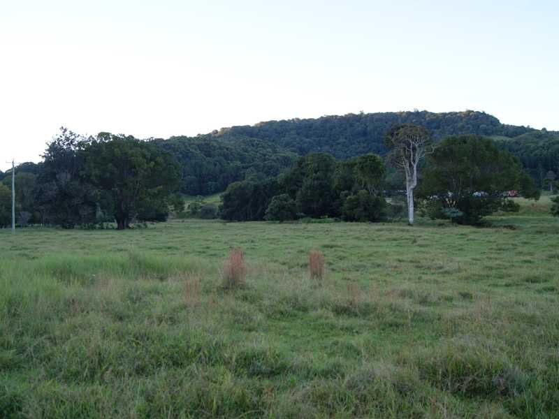Middle Pocket Road, Middle Pocket, NSW 2483