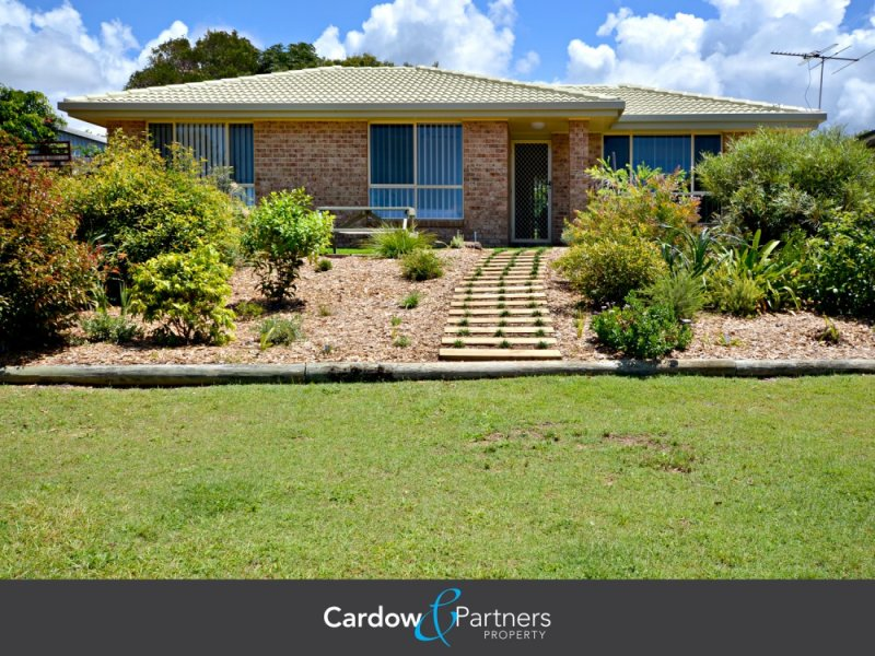 19 Flaherty Street, Red Rock, NSW 2456