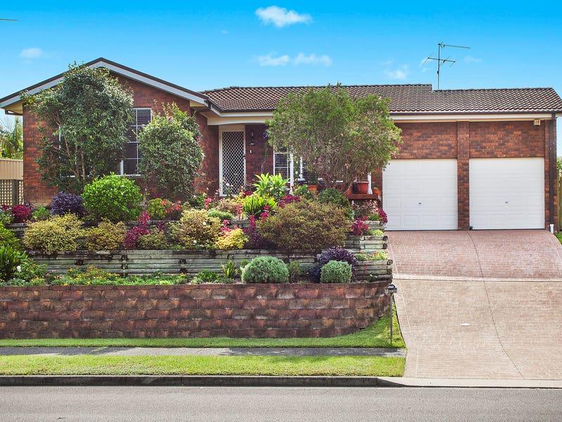 39 Pemberton Boulevard, Lisarow, NSW 2250