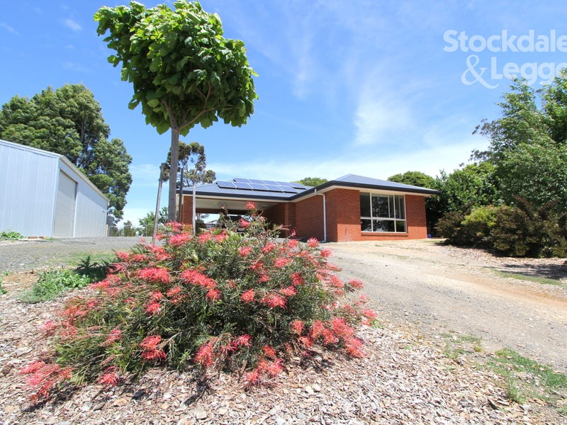 80 Baromi Road, Mirboo North, Vic 3871