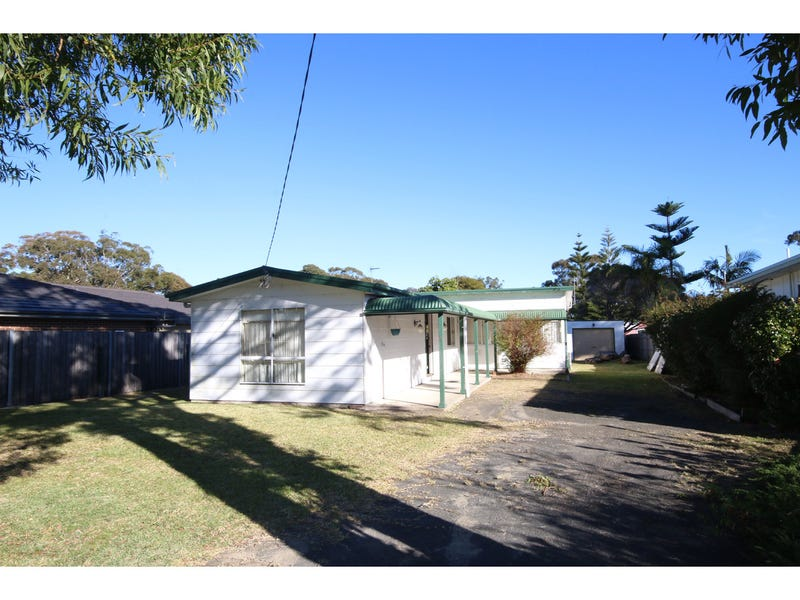 27 Dunisla Street, Sanctuary Point, NSW 2540