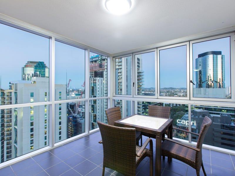 2909/108 Albert Street, Brisbane City