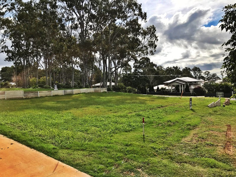 "Lot 2, ""EXCEPTIONAL VALUE""Aldritt Place, Bridgeman Downs"