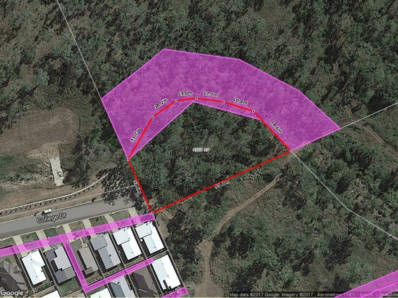 Lot 270, College Drive, Norman Gardens, Qld 4701