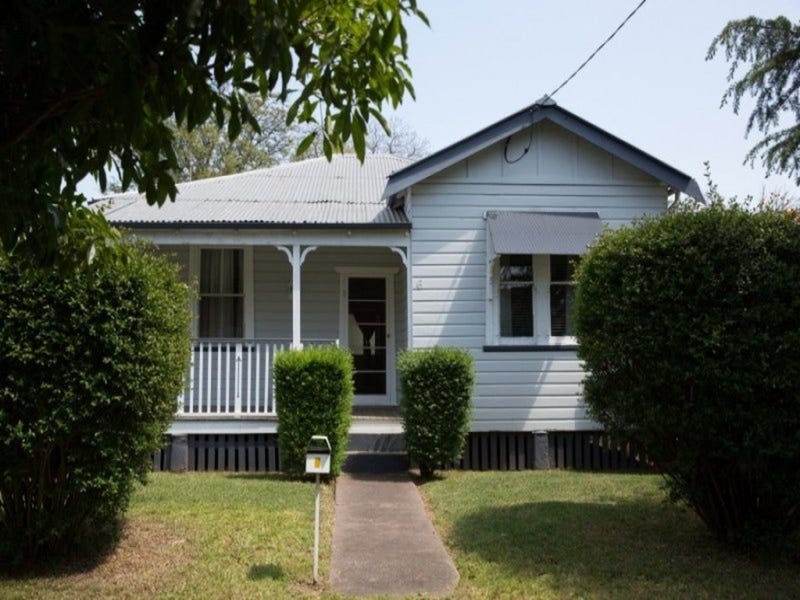 6 Scott Street, Muswellbrook, NSW 2333