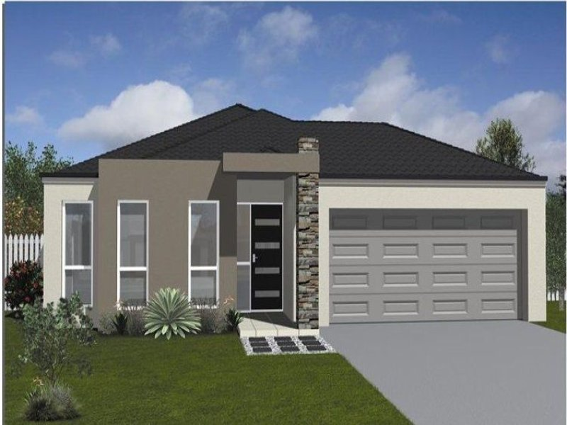 Lot 103 Grange Road, South Morang, Vic 3752