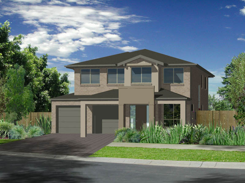 Lot 204 Jindalee Place, Glenmore Park, NSW 2745