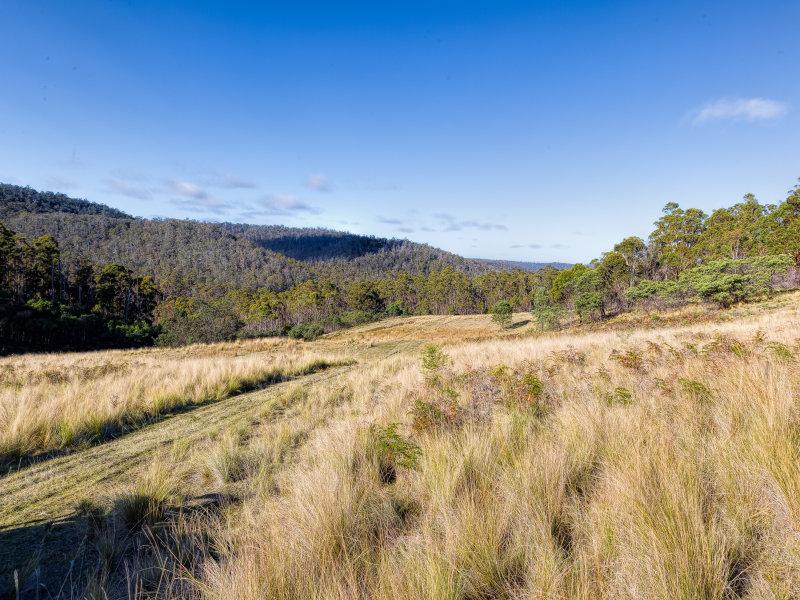 Lot 1 Rabbit Hill Road, Colebrook, Tas 7027