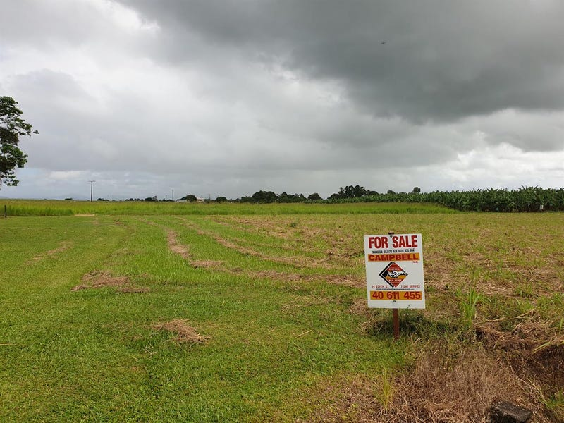 Lot 12, Lot 12 Graham Road, Mourilyan, Qld 4858
