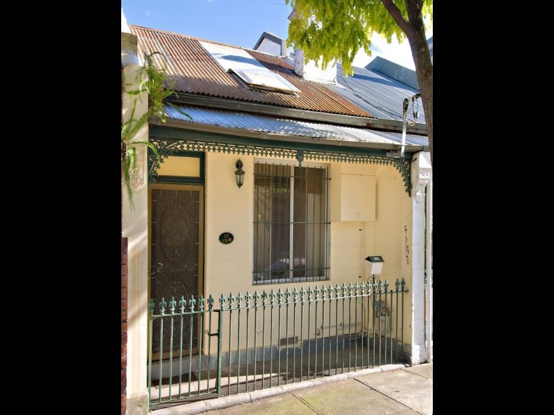 28 Fulham St, Newtown, NSW 2042