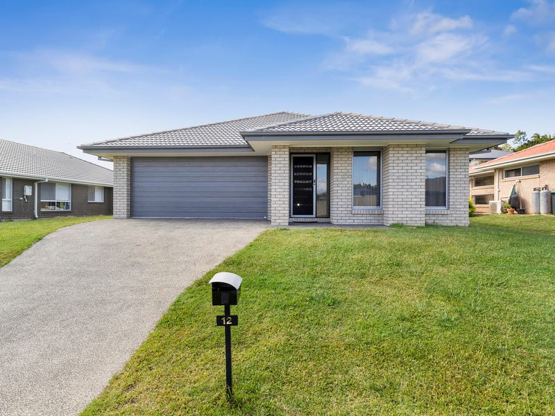 12 Fig Court, Murwillumbah, NSW 2484