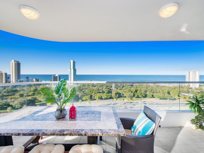82/12 Commodore Drive, Surfers Paradise, Qld 4217