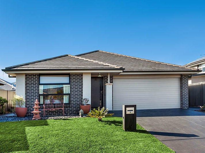 3 Sandy Bay Avenue, Haywards Bay, NSW 2530