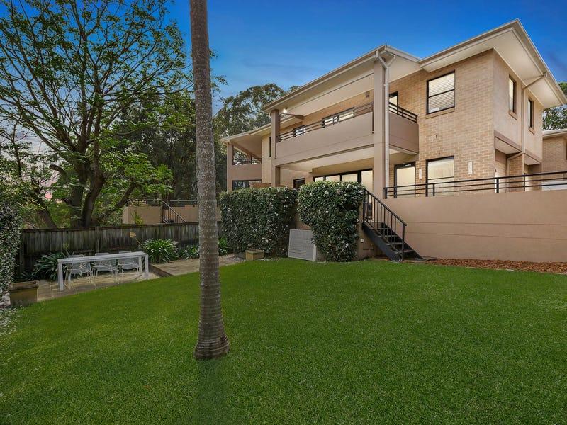 5/16-18 Burley Street, Lane Cove, NSW 2066